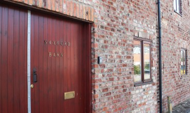 Carley, Saxford Barn