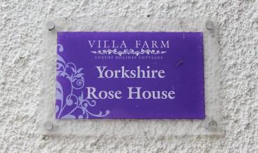 Natalie, Yorkshire Rose House