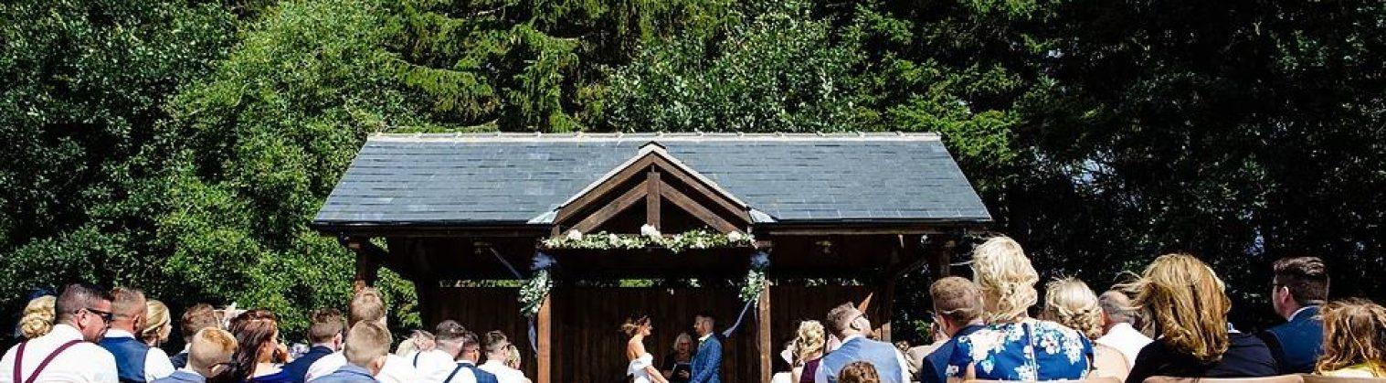 Wedding Venue In York Villa Farm