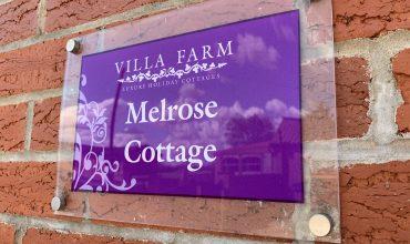Julie, Melrose Cottage